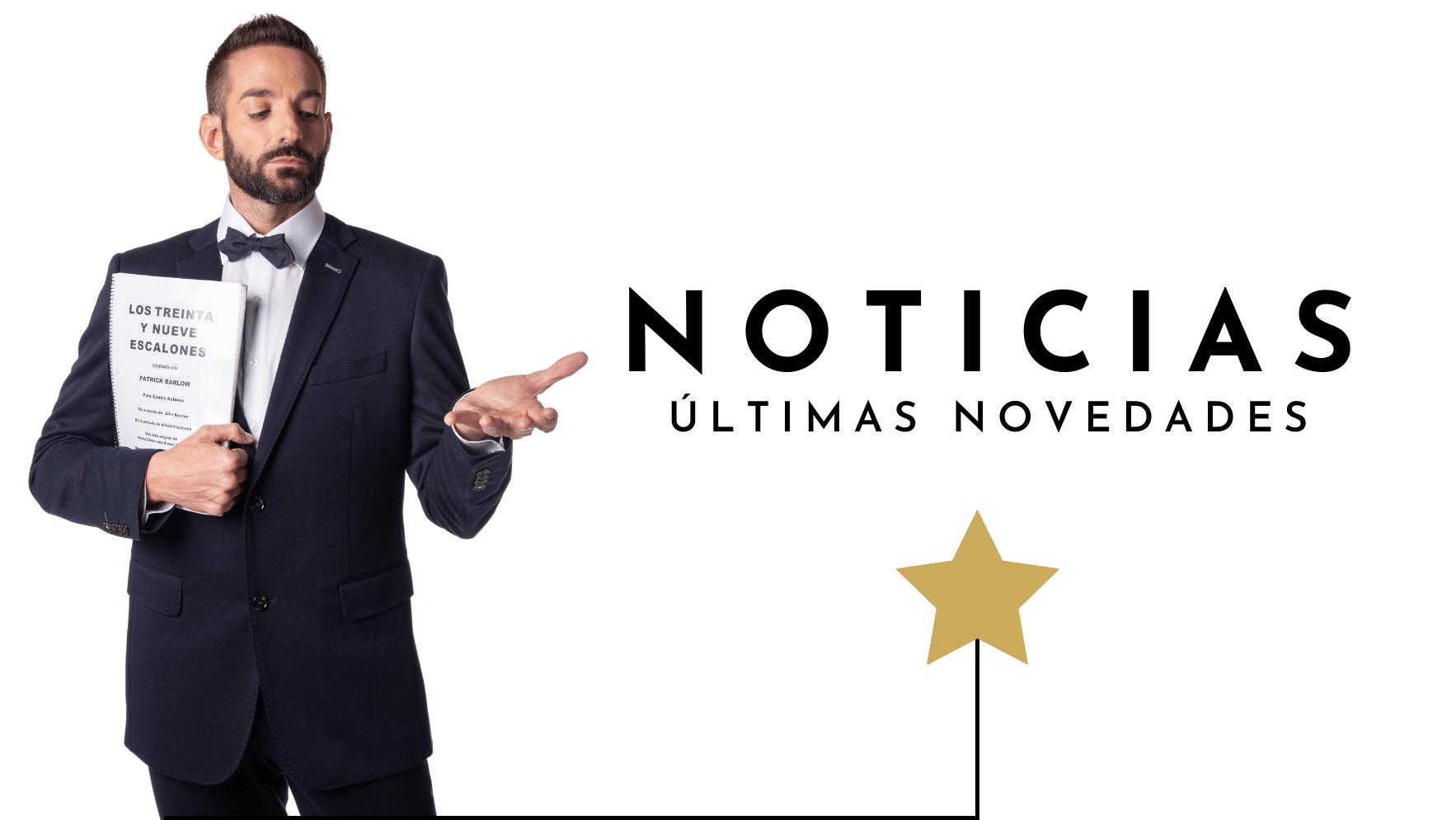 Rubén Yuste Noticias