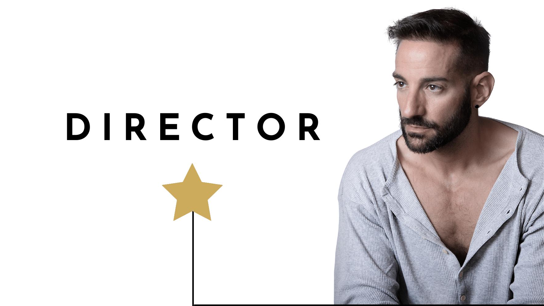 Rubén Yuste Director